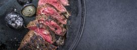 How to Cook Dry Aged Steak