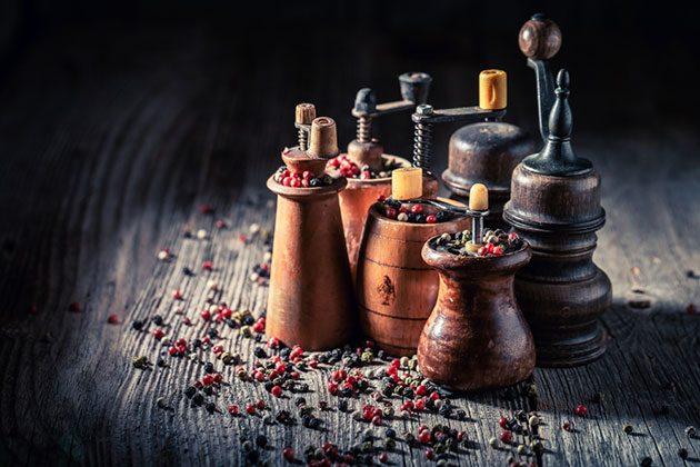 america's test kitchen best spice grinder