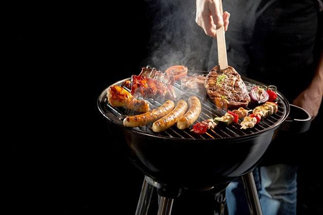 best gas grills under $500 consumer reports