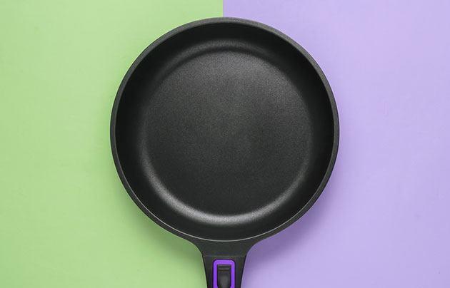 best non stick saucepan america's test kitchen
