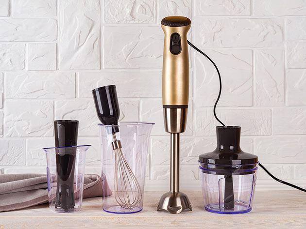 america's test kitchen best immersion blender