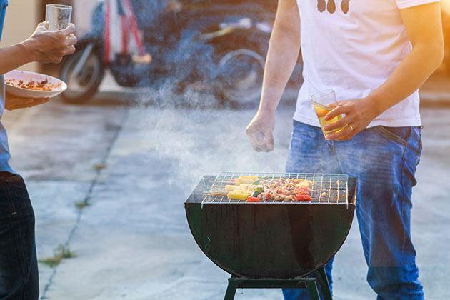 best grills under $500 consumer reports